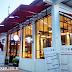 Loko Cafe (SURABAYA) : Ada di dalam Stasiun Gubeng Baru!
