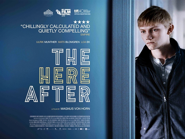 Póster: Después de esto (The here after)