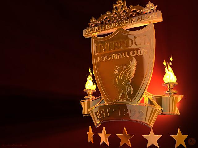 Bocoran Jersey Liverpool Musim Depan, Wow Keren!