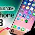 Convertir Cualquier Celular Android en un iPhone 8 Con iOS 11 Facil | Instalar ios 11 en Android
