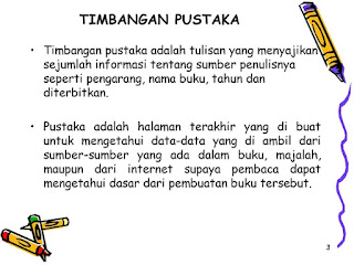 Timbangan Pustaka - berbagaireviews.com