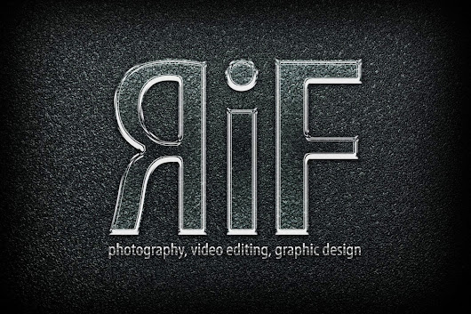 RIF | PRODUCTIONS