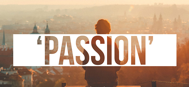 Bagaimana Cara Menemukan Passion Anda?