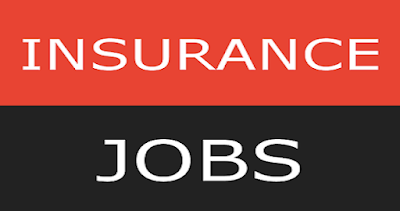 Jobs in Canada in Insurance Sector