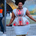 Check Out Photo Collection of This Plus Size AfricanFemale Celebrity Lovely Pics