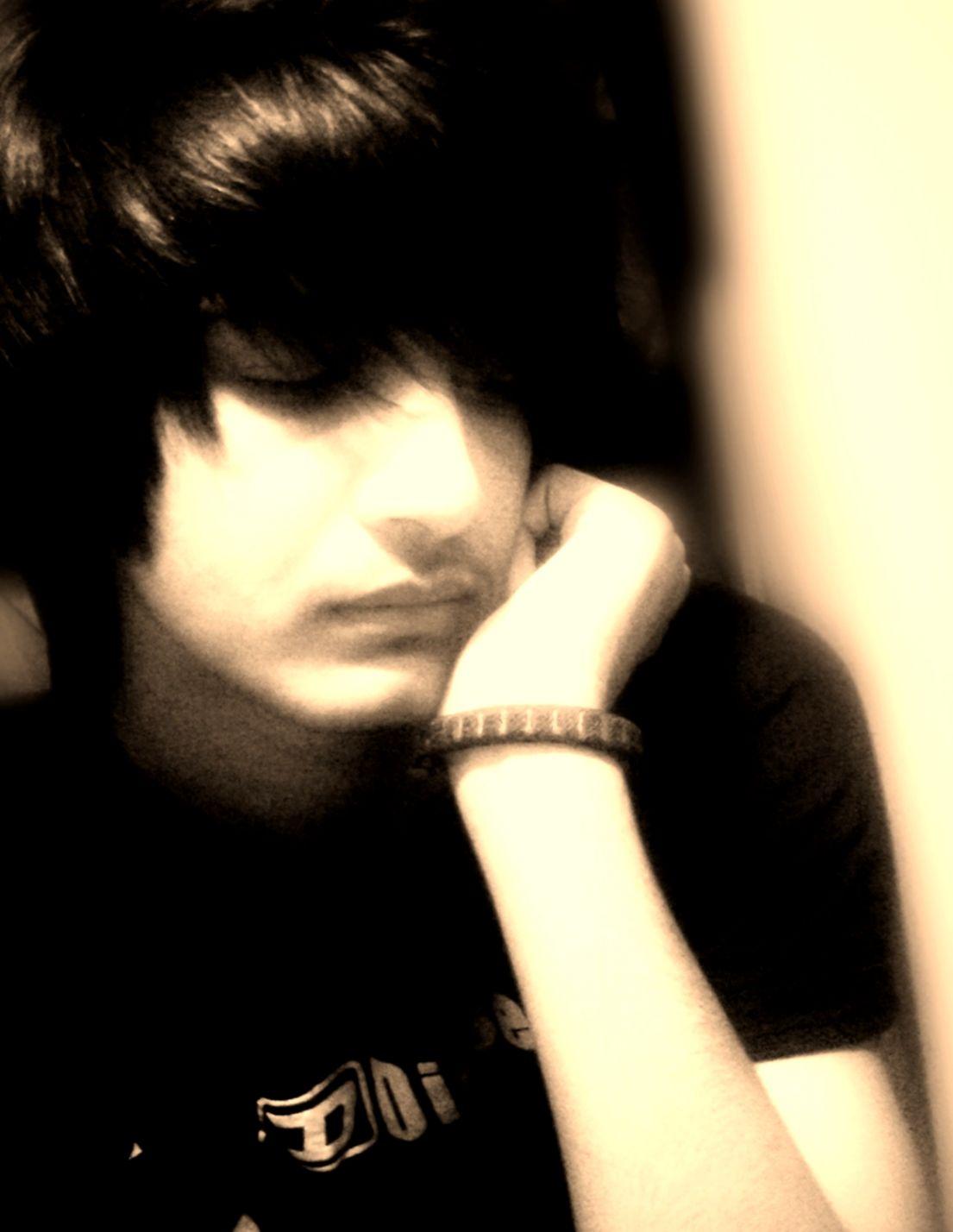 Emo Sad Boy Wallpapers Mhytic