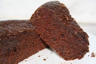 Resultado de imagem para bolo de chocolate com biomassa de banana