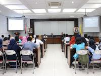 UNS Gandeng Monash University Adakan Diskusi Study Abroad