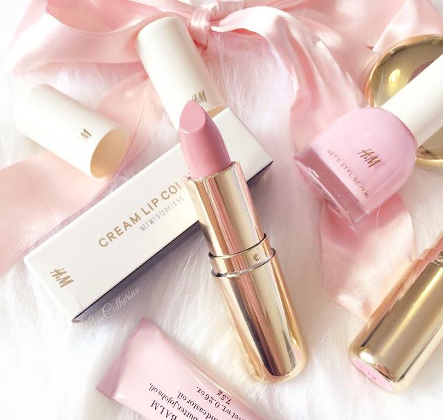H&M Lipstick | Powder Puff