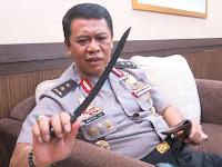 Kapolda Jabar Suka Nantang Layaknya Preman, DPR BIlang: Layak Dicopot SEGERA