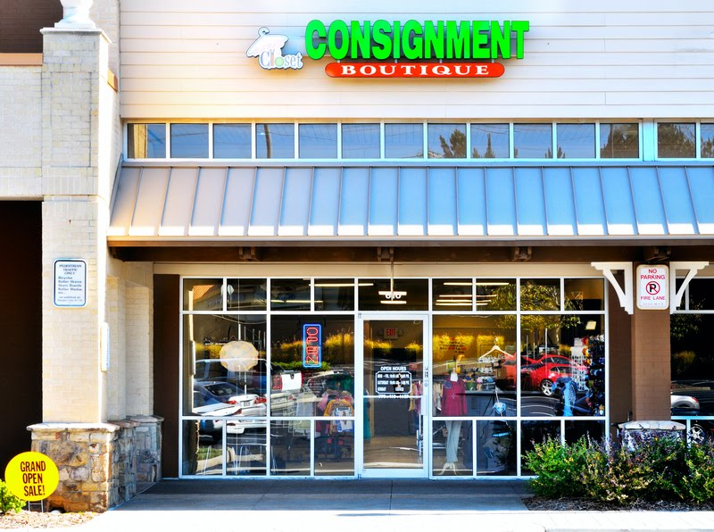 New Kids Consignment Store Opens In Johns Creek Ga