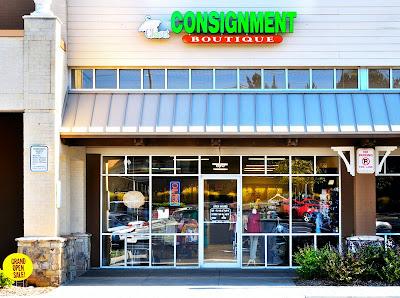 Best clothing stores in atlanta