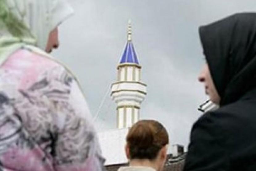 Referendum dan Larangan Menara Masjid di Swiss