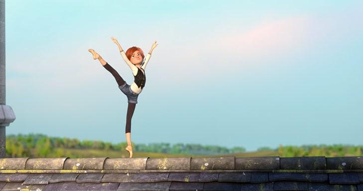 eladás széles fajták 100% kiváló minőség Filmy Online i Do Pobrania: Balerina (2016) dubing pl | Recenzja