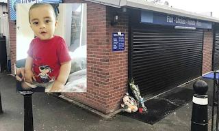Τραγωδία για Κύπριους στη Βρετανία: Ο πατέρας σκότωσε κατά λάθος τον 19 μηνών γιο του – PHOTOS