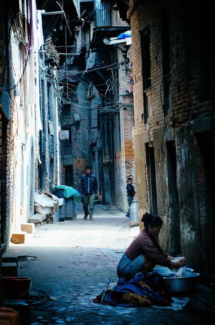 alley_in_Bakhtapur