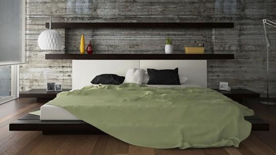 Cabeceros de camas originales dormitorios con estilo - Cabeceros de cama de diseno ...