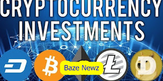 Image:Things to Note About CryptoCurrencies Investment