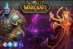 How to Download Game World of Warcraft Burning Crusade for Computer or Laptop