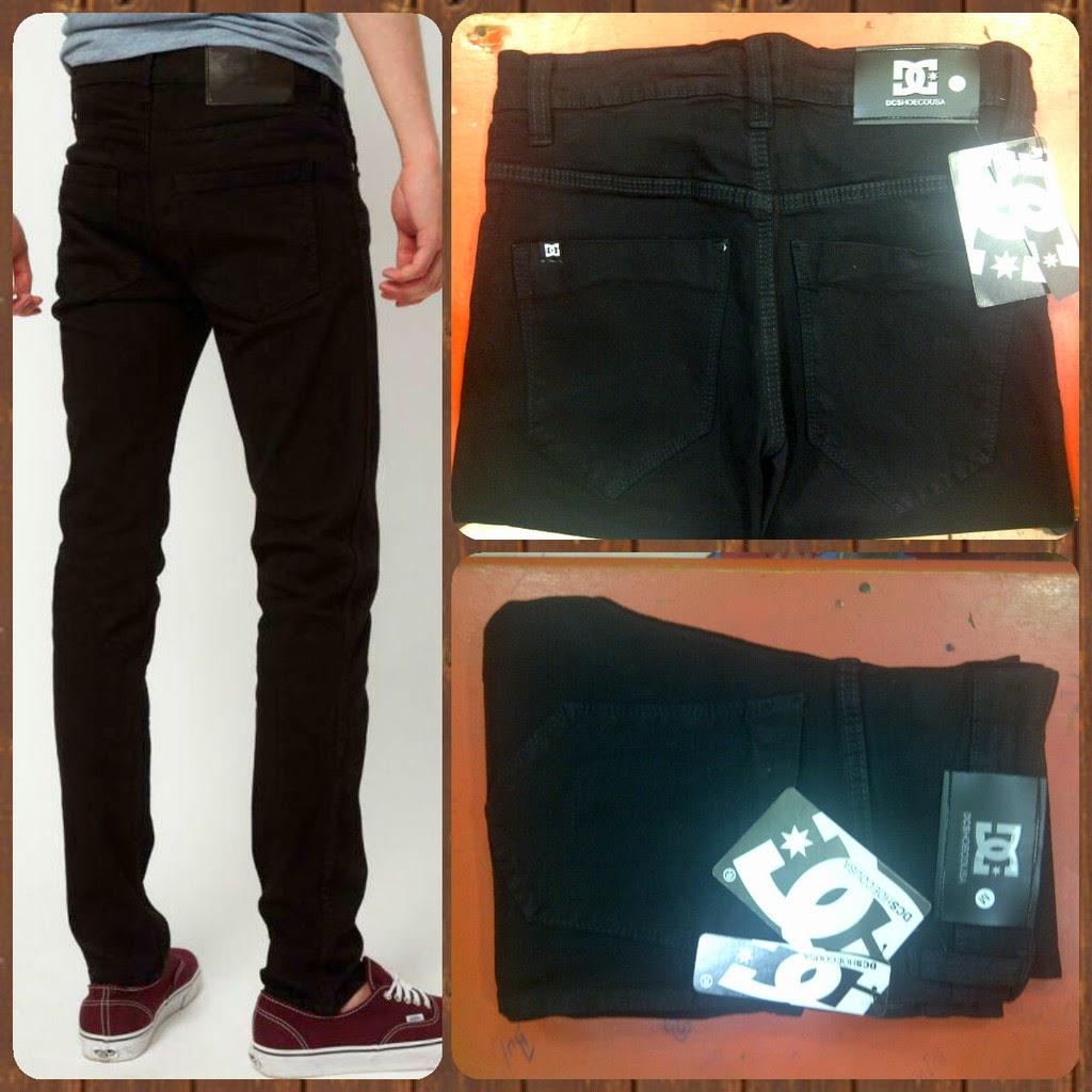 model celana jeans terbaru