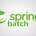 Using Custom S3 Resource in Spring Batch Application - Part 2