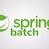 Simple S3 ItemReader for Spring Batch Application - Part 1