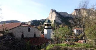 Iglesia Metropolitana de San Nicolay Chudotvorets.