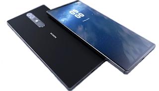 Harga dan spesifikasi Nokia 9