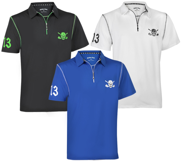 unique golf shirts and fun golf pants from tattoo golf clothing. 3336be9825c8