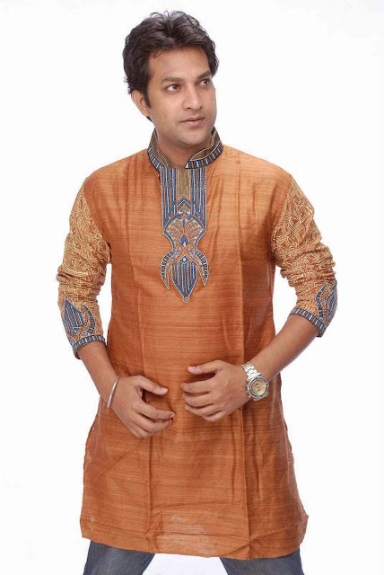 Man panjabi Collection 2017