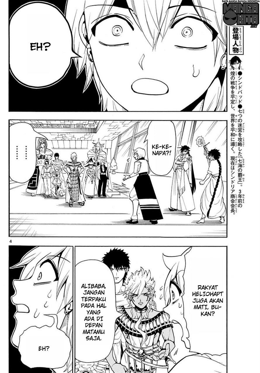 Magi Chapter 330-4