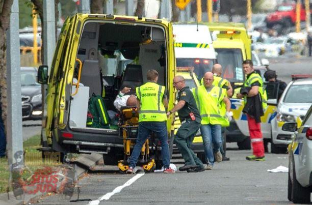 Patroli303 - Kabar Hoax WNI Korban Penembakan di Selandia Baru Meninggal Dunia Dikonfirmasi Oleh Kemenlu RI