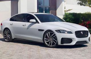 Đánh giá xe Jaguar XF Việt Nam