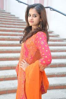 Actress Nanditha Stills in Salwar Kameez at Savitri Movie Success Meet  0075.jpg