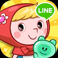 LINE Chacha MOD v1.0.4 APK (Unlimited Wortel) Terbaru 2016