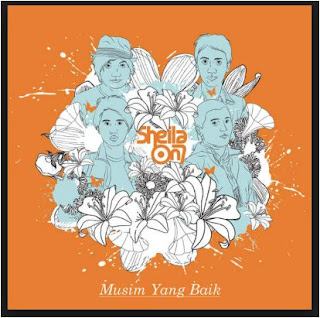 Sheila On 7 Album Musim Yang Baik Mp3 Full Rar 2014