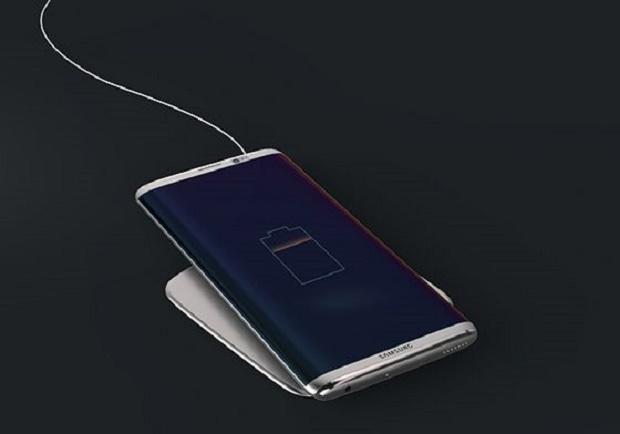 Wow ! Tahukah Anda ? Samsung Galaxy S8 Curi Fitur Hebat dari iPhone 7, Benarkah ?