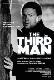 Kumpulan Foto The Third Man (1949), Fakta The Third Man (1949) dan Video The Third Man (1949)