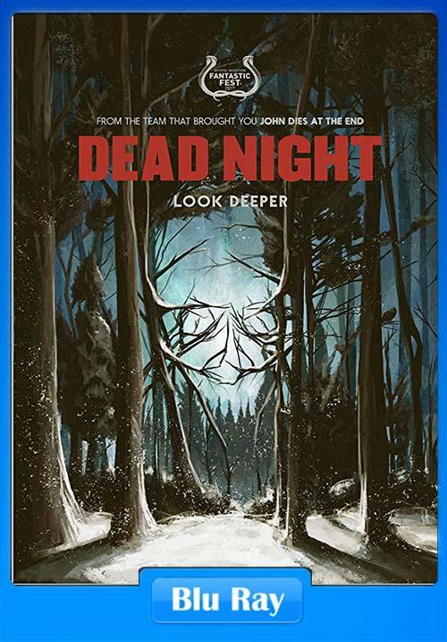 Dead Night 2017 720p BluRay x264 | 480p 300MB | 100MB HEVC