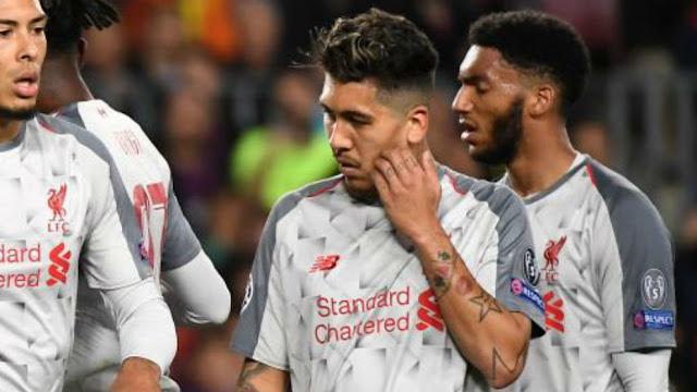 CĐV Liverpool nhận hung tin trước trận tái đấu Barca