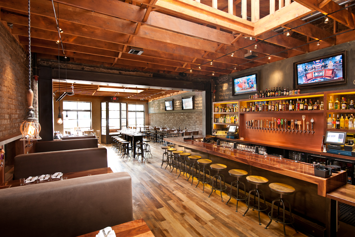 The Savory Hunter Now On Tap City Tavern In Culver City