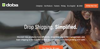 drop shipping companies