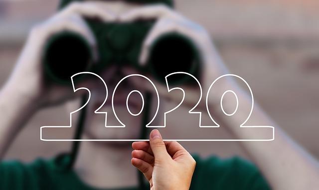 Kumpulan Kata-Kata Ucapan Selamat Tahun Baru 2020