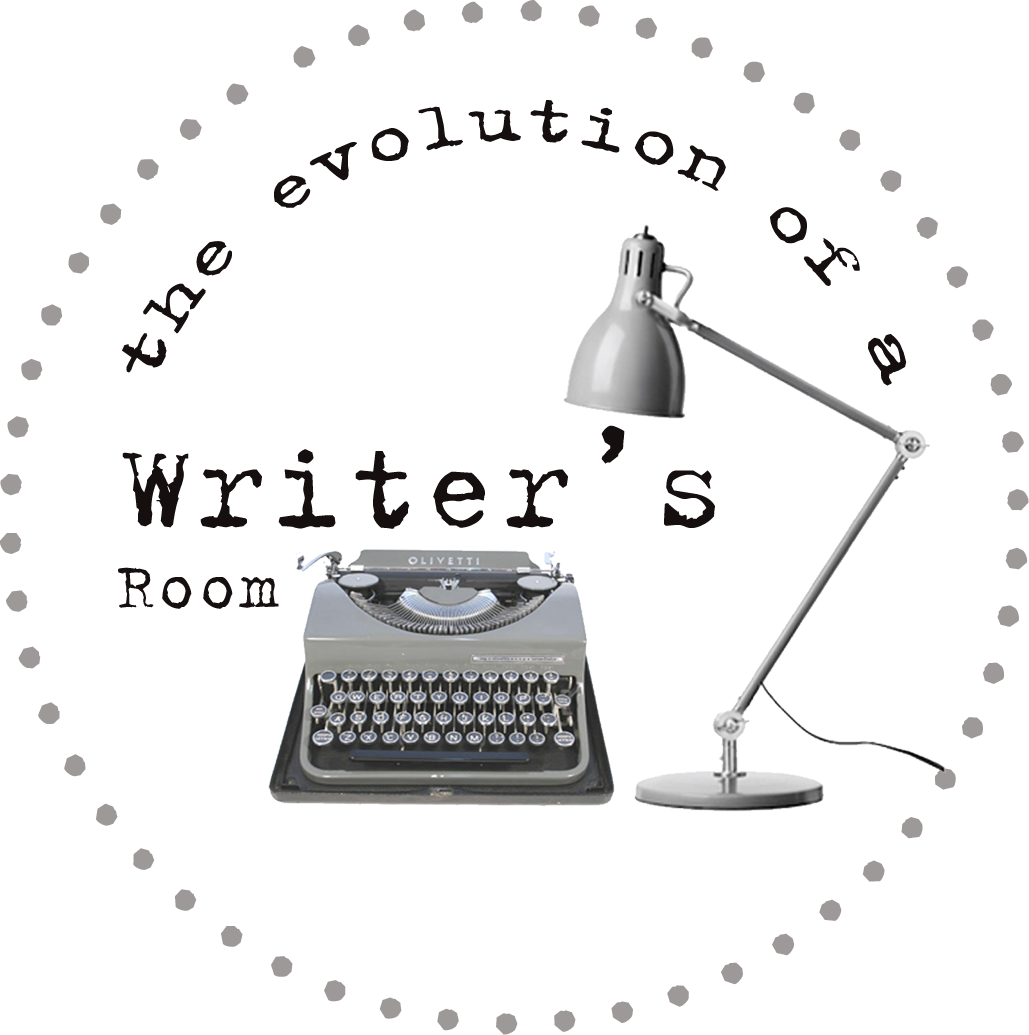 Evolution of a Writer's Room