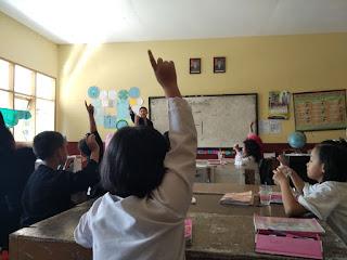 Prosedur Pengelolaan Kelas
