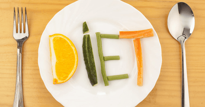Makanan apa saja yang cocok di konsumsi pada sahur dan buka puasa untuk orang yang mau diet?