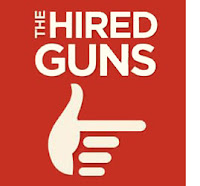 Hired Guns Blog