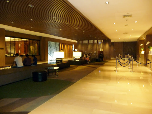 Centara Grand Ladprao Bangkok Lobby
