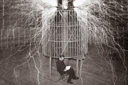6 Penemuan Cemerlang Nikola Tesla yang Tidak Pernah Terealisasikan