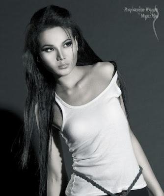Mimi Tao